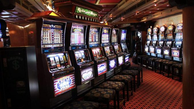Advantageous Free Slot Machine Gaming Conditions and Bonuses