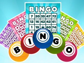 The Advantages of Playing Online Bingo