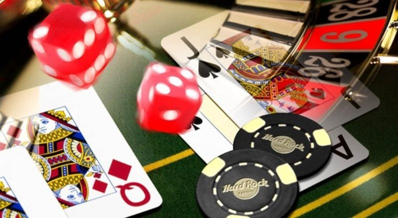 A Few Casino Tips Might Become Very Beneficial