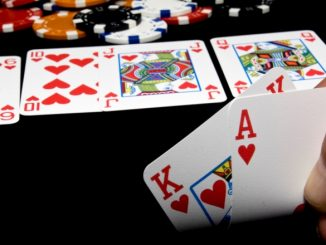 Texas Poker Strategy - The Crucial Components You Need To Win