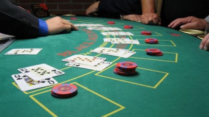 How to Improve Your Blackjack Play