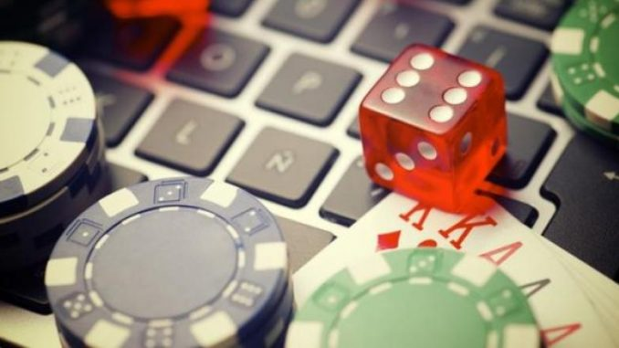 No Download Casino – When Free Time Is Significant