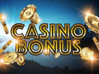 Obtain Your Casino Bonus Before the Game