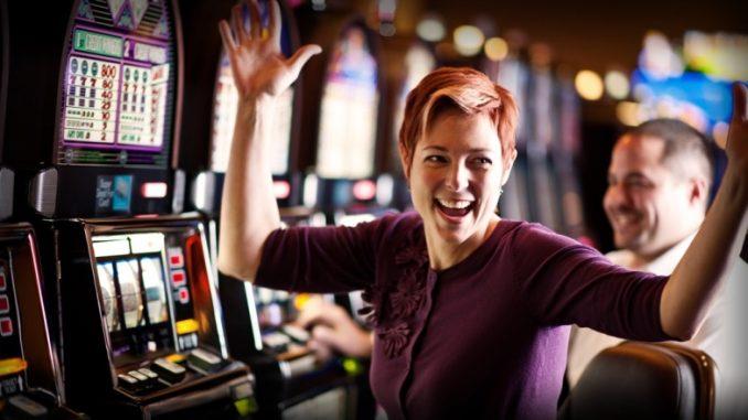 How to Play Slot Machines For Fun – Casino Slot Machines