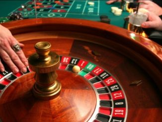 Observe Standard Free Roulette Game Features