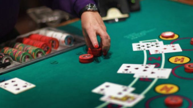 Things To Remember For Online Blackjack Tournaments