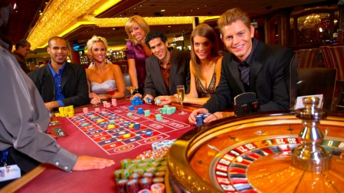 Winning at Roulette – What Makes You Lose at Online Roulette?