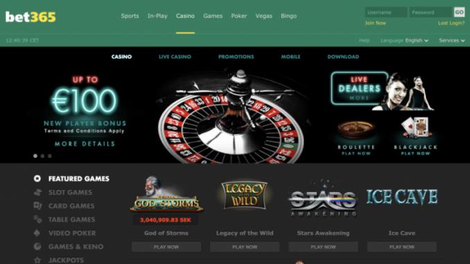 Bet365 Poker Review & Bonuses