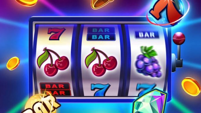 How to Play Slots: Ultimate Slots Guide