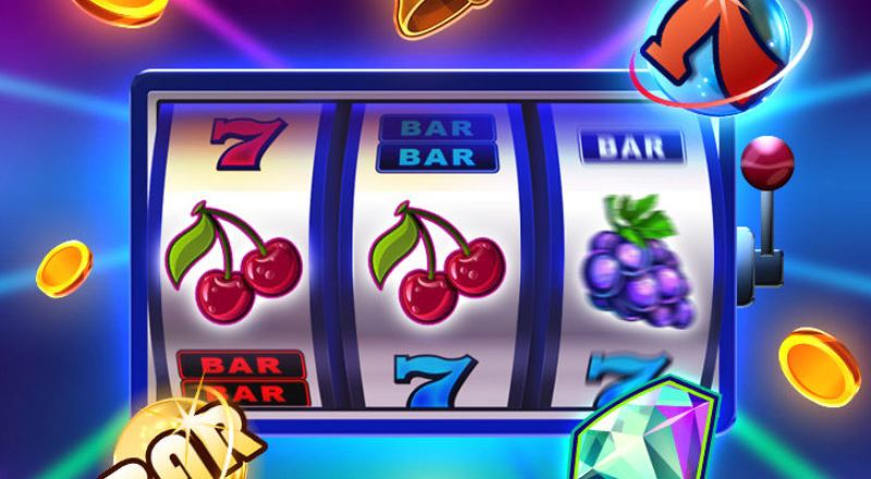 How Play Slots