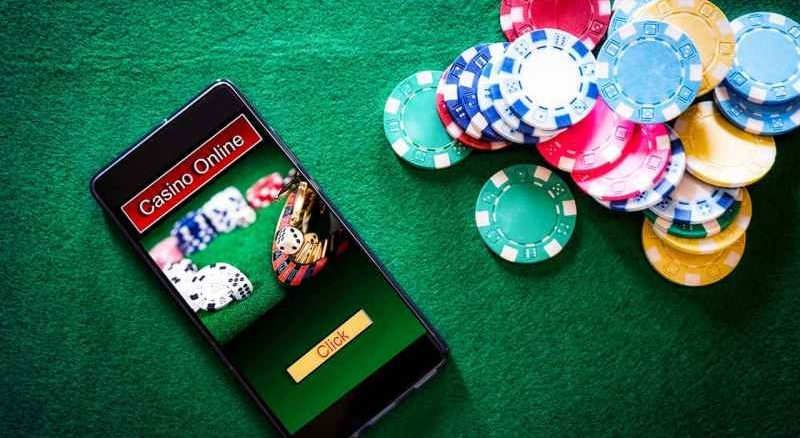 Online Casino - Fully Based on Internet!