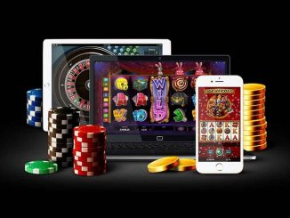 Online Casino - Fully Based on Software Techniques!