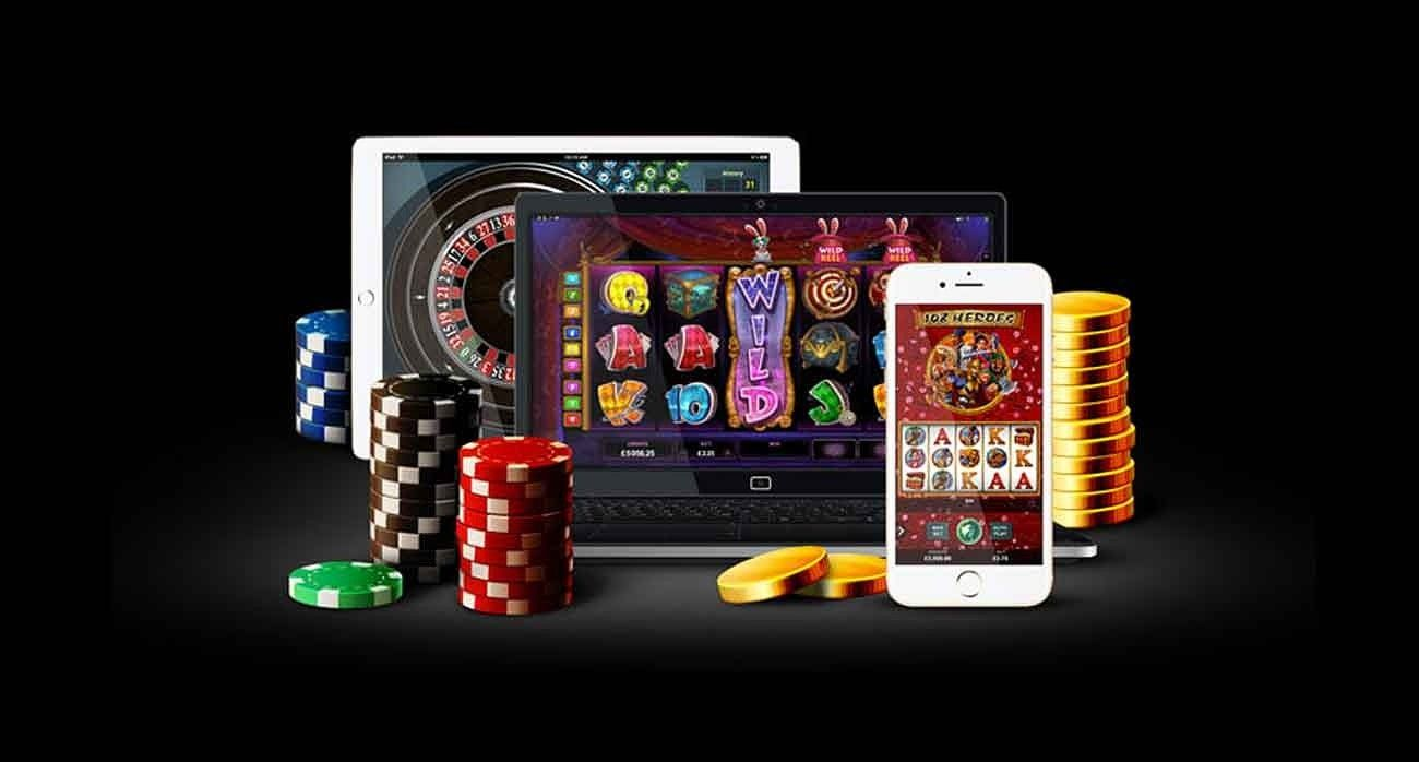Online Casino Fully Based Software