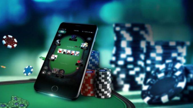 Online Poker - Best Way to Get Entertain!