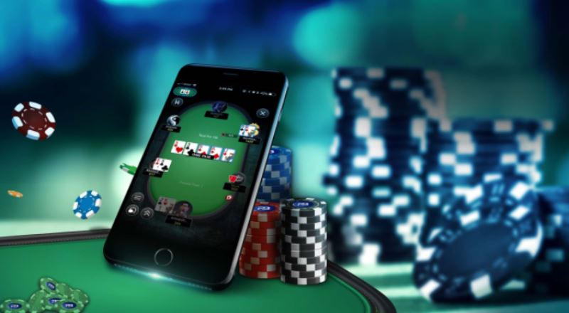 Online Poker Best Entertain