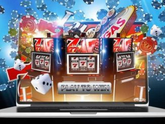 What Makes A Good Online Slot Game?