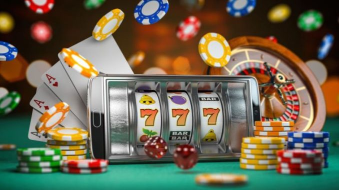 What is The Best an Online Casino Can Offer?
