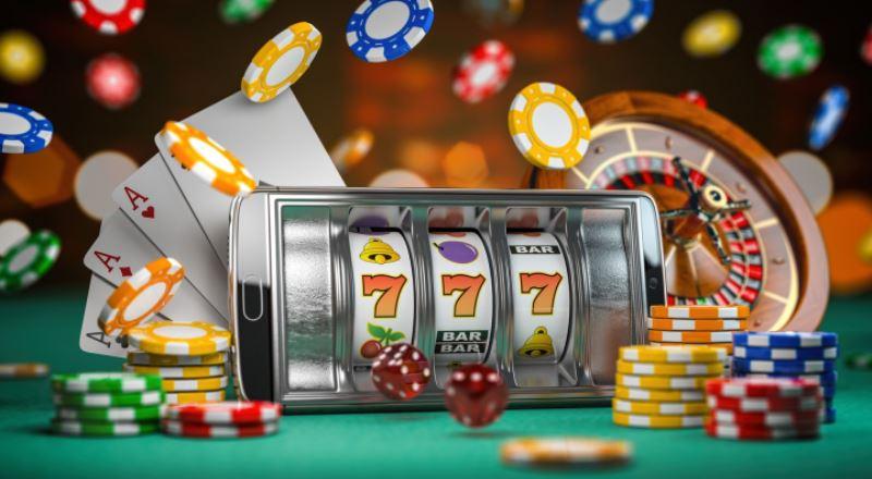Online Casino Offer