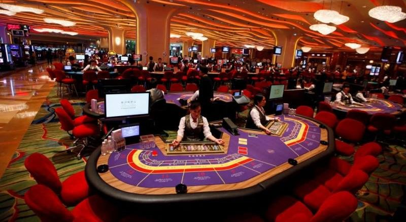 5 Super Simple Ways to Conserve Your Loan At The Casino